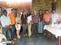 Com festa, Uauá na Bahia recebe medicas cubanas. 19233.jpeg