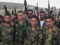 Terroristas perdem capacidade de avanço frente à ofensiva síria. 23233.jpeg