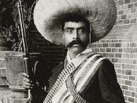 Presidente mexicano recebe descendentes de Emiliano Zapata. 30233.jpeg