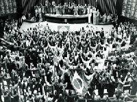 Aprovada há 32 anos, Constituição de 88 não atendeu aos anseios democráticos e sociais do povo brasileiro. 34234.jpeg