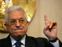 Abbas estuda a possibilidade da mediação da Rússia