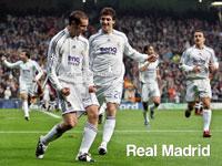 Eliminação do Real Madrid obrigou a direcção do clube a reunir de emergência