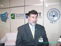 Tecno Têxtil Brasil 2009