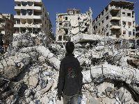 Papéis de EUA, Rússia, Turquia, Irã e Israel na Síria: Rumo ao fim da guerra. 26235.jpeg