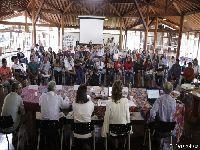 Ribeirinhos atingidos por Belo Monte exigem retomar seu território. 28235.jpeg