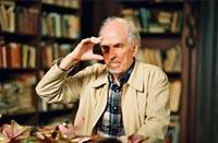 Ingmar Bergman morreu nesta segunda-feira (30) aos 89 anos
