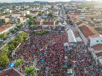 Lula e Dilma destacam importância da transposição do rio São Francisco. 26238.jpeg