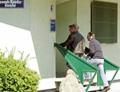 Austríaco que manteve filha presa tinha uma cômoda situação financeira