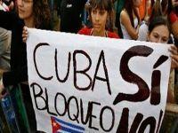 EUA reforçou bloqueio econômico contra Cuba em 2015. 23239.jpeg
