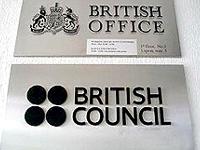 Conselho Britânico reabre delegações em São Petersburgo e Ykaterinburg