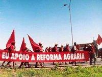 MST e a Reforma Agrária