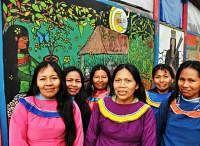 Comunidade indígena shipibo em Lima será despejada. 21240.jpeg