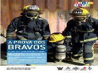 Bombeiros de resgate fazem prova de perícia no Dolce Vita Tejo. 26240.jpeg