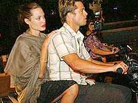 Pitt e Jolie vão se casar no dia de Natal