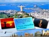 Brasil: Turismo gerou mais emprego e renda em 2007