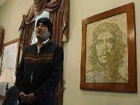 Após 50 anos Che é imortal para o mundo, afirma Evo. 27242.jpeg