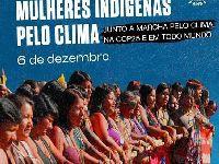 Mulheres indígenas do Brasil: unidade na Ação Global pelo Clima. 32243.jpeg