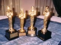 Corrida anual do Oscar está a começar