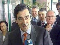 Sarkozy nomeou primeiro-ministro