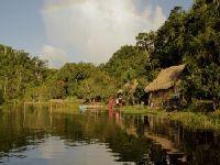 Populações tradicionais da Amazônia exigem gestão conjunta de territórios. 26244.jpeg