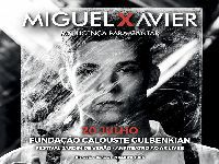 Miguel Xavier actua no Anfiteatro ao Ar Livre na Fundação Calouste Gulbenkian a 20 de Julho. 31244.jpeg