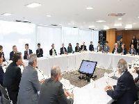 """""""Tem que vender logo a porra do Banco do Brasil"""", disse Guedes em reunião. 33244.jpeg"""