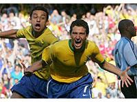 Emirates Stadium será palco do amistoso entre Brasil e Itália