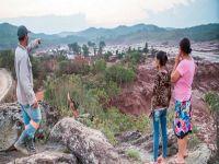 Movimentos denunciam responsabilidade criminal da Vale na tragédia de Mariana. 23246.jpeg