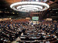 O PACE decidiu não recusar as credenciais da delegação russa. 32246.jpeg