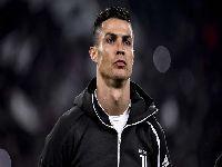 Juventus italiana atenta à recuperação de Cristiano Ronaldo. 34246.jpeg