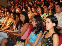 Brasil: 1ª Conferência Nacional da Juventude