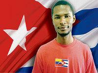 Argentinos formados em Cuba inauguram consultório médico