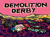"Minta & The Brook Trout editam ""Demolition Derby"" esta Sexta-Feira. 35247.jpeg"