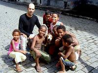 Pesquisa inédita revela como vive população de rua