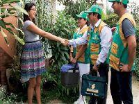 Médico do Bairro, uma iniciativa pela saúde preventiva do Equador. 27249.jpeg