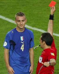 Acusado de racismo não será investigado pela Uefa