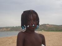 Angola na Conferência Internacional sobre a Criança