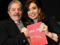Lula e Cristina: