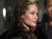Angelina Jolie eleita a pessoa mais sexy da história