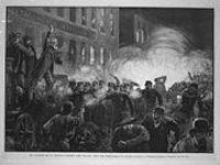 Breve história do Dia Internacional do Trabalhador