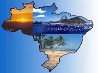 Brasil será um dos líderes do turismo mundial
