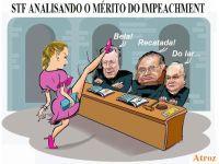 Não chore por mim Brasil - Evita Temer. 24252.jpeg