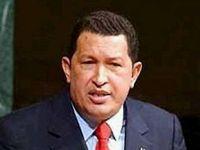 Chávez quer V Internacional
