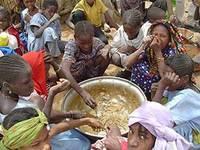 Crise alimentar mundial: Jóia na coroa de quem?