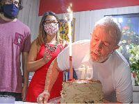 Estou muito disposto a lutar pelo Brasil, diz Lula. 34255.jpeg