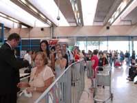 Três aeroportos brasileiros  estão entre piores do mundo