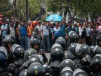 Homicídios no México disparam com o governo de Peña Nieto. 27256.jpeg