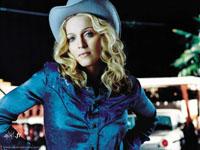 Madonna é criticada após vestir casaco com pele de roedores
