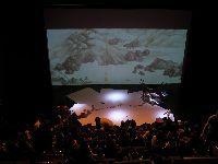 Origami, objectos animados com música ao vivo e canções tradicionais. 28257.jpeg