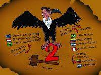Operação Condor 2.0: Após o golpe na Bolívia, EUA apontam para a Nicarágua e o México. 32257.jpeg